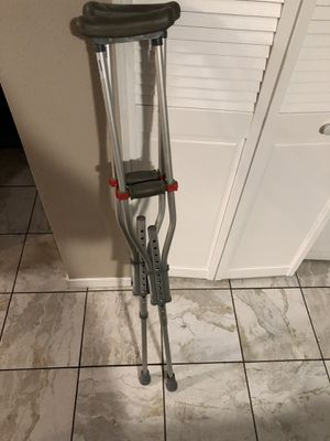 Crutches for Sale in Beaverton, OR