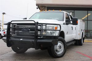 2016 Ford F-350 Super Duty XL for Sale in Arlington, TX
