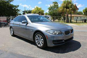 2014 BMW 5 SERIES for Sale in Miramar, FL