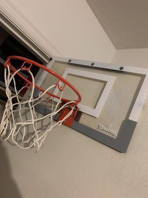 Basketball hoop for Sale in Hampton, VA