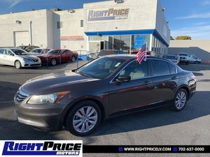 2011 Honda Accord Sdn for Sale in Las Vegas, NV