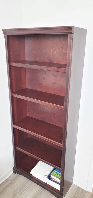 Bookshelves $70 for Sale in Fort Lauderdale, FL