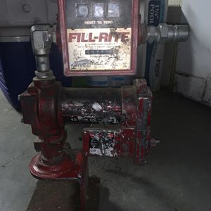 Fuel Transfer Pump for Sale in Phelan, CA