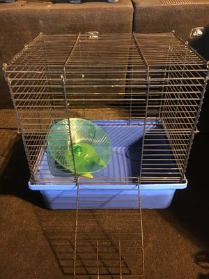 Cage for small pet for Sale in Salt Lake City, UT