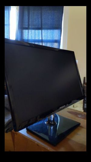 Samsung computer monitor for Sale in Piedmont, SC