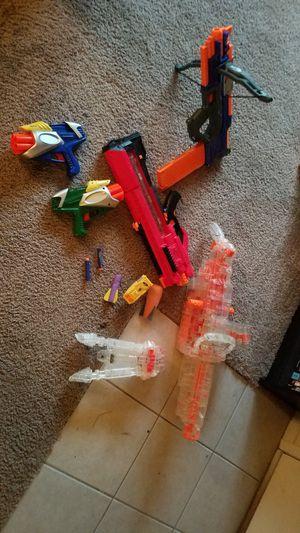 Nerf guns for Sale in Costa Mesa, CA