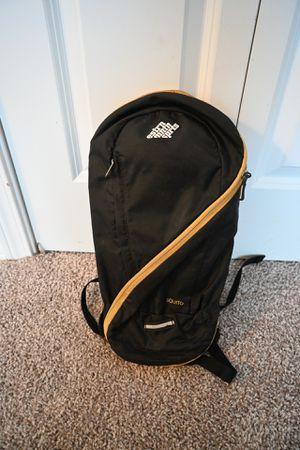 Small, bladder backpack, Eastern Mtn Sports for biking, hiking, running for Sale in Renton, WA