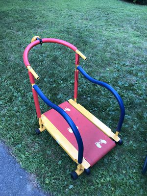 Kiddy Treadmill for Sale in Chestnut Hill, MA