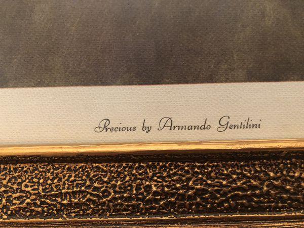 e1695388e Precious by Armando Gentilini for Sale in McAllen