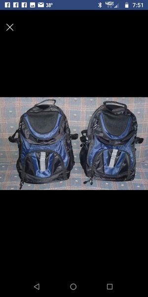 2 New Backpacks or Diaper Bags for Sale in Newton, KS