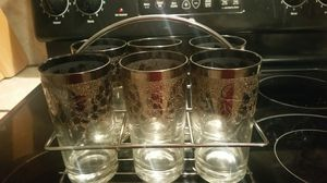 Antique glasses for Sale in Charlotte, NC