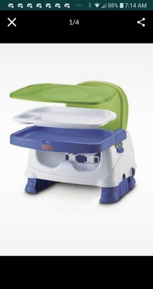 Healthy Care Deluxe Booster Seat for Sale in North Las Vegas, NV