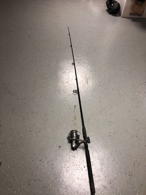Fishing rod combo for Sale in Hayward, CA