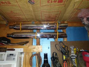 Screaming Eagle Mufflers for Sale in Raleigh, NC