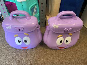Dora play sets for Sale in Burlington, NC