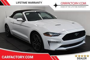 2018 Ford Mustang for Sale in Hollywood, FL