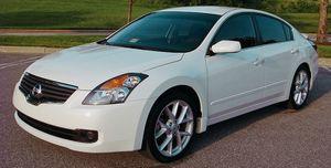 CLASSY 2007 Nissan Altima - BEAUTIFUL SHAPE! for Sale in Grand Rapids, MI
