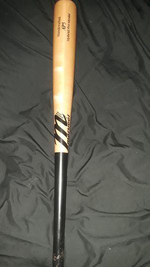 Marucci hybrid composite wood bat for Sale in Las Vegas, NV