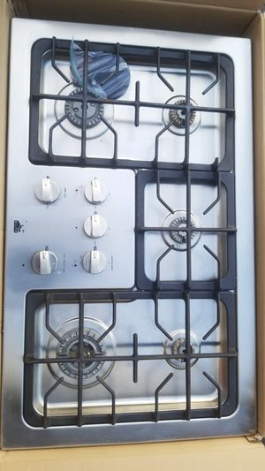 Gas cooktop for Sale in Essex, MD
