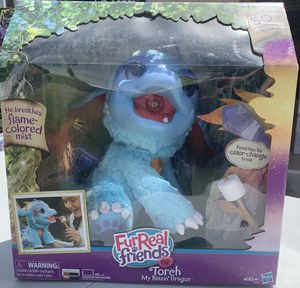 FurReal Friends Torch (New) for Sale in Riverside, CA