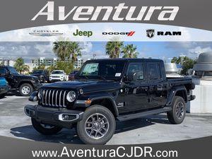 2020 Jeep Gladiator for Sale in North Miami Beach, FL