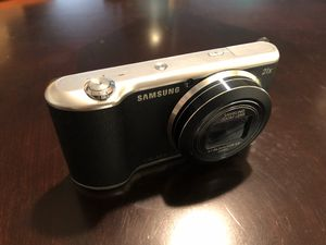 Samsung Galaxy Camera 2 EK-GC200 16.3MP Digital Camera - Black for Sale in Tampa, FL