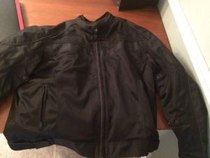 Bilt motorcycle jacket for Sale in Concord, CA