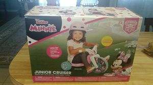 Junior cruiser bike new in box for Sale in Tampa, FL