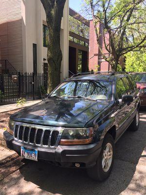 2004 Jeep Grand Cherokee for Sale in Chicago, IL