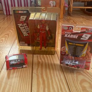 Kasey Kahne for Sale in Crewe, VA