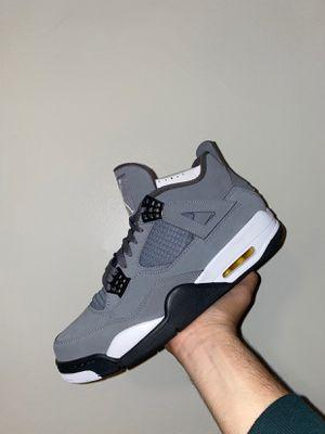 Jordan 4 Cool Grey for Sale in Inglewood, CA