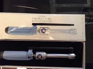 Brand New T3 Professional Curling Iron for Sale in Scottsdale, AZ