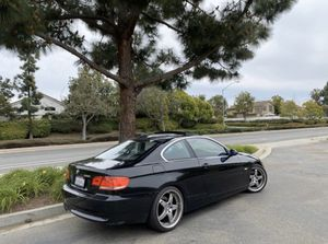 2007 Bmw 328i Coupe for Sale in San Diego, CA