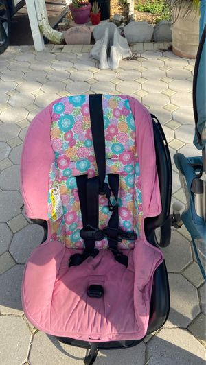 1-baby walker,1-stroller, 1- car seat for Sale in Bonita Springs, FL