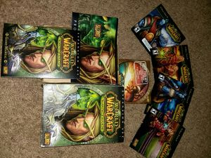 World of Warcraft for Sale in Colorado Springs, CO