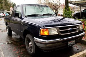 1995 Ford Ranger for Sale in Lynnwood, WA
