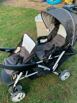 Graco Duo Glider Double Stroller for Sale in Vancouver,  WA