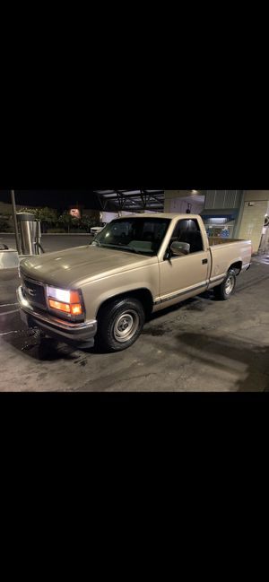 1992 Chevy Silverado for Sale in Salida, CA