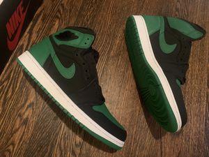 Jordan 1 Pine Green 2.0 BNIB for Sale in Cleveland, OH