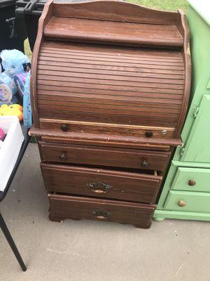 Small Secretary Desk for Sale in Killeen, TX
