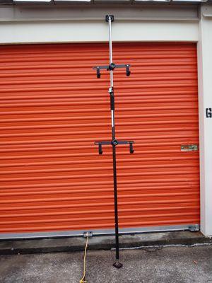 Professional 2 bike rod holder for Sale in Nashville, TN