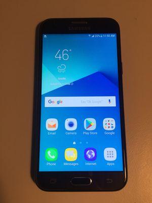 Samsung Galaxy J3 / T-mobile unlocked for Sale in Seattle, WA