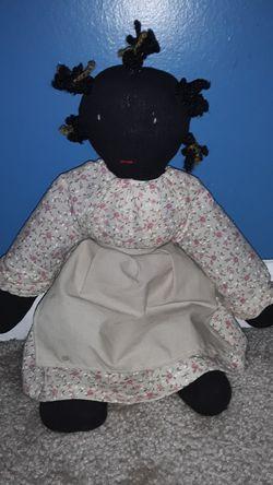 First Handmade Rag Doll for Sale in Selma,  AL