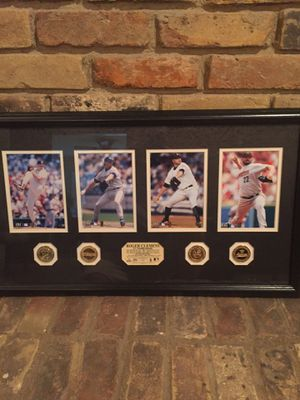 Roger Clemens collectible for Sale in Irving, TX
