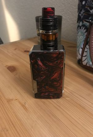 Voopoo drag 2 for Sale in Elk Grove, CA
