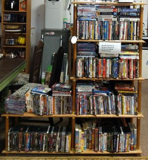 DVDs $2.00 Each Series $8.00 Each (Unless Marked) for Sale in Burlington, NC