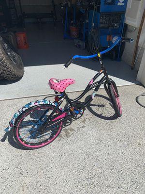"""Girls 18"""" cruiser bike for Sale in Bonney Lake, WA"""