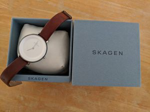 Women's Skagen Ditte - comes with original box for Sale in Alexandria, VA