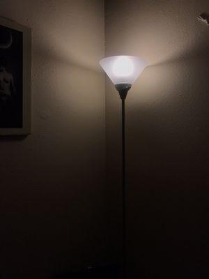 Corner lamp for Sale in Seattle, WA