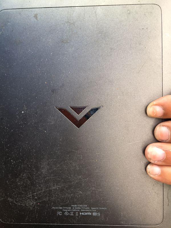 Vizio tablet